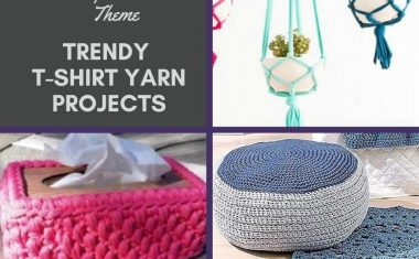Crochet Extra  – September 2020