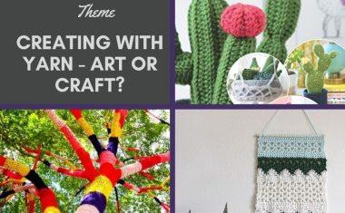 Crochet Extra  – October 2020